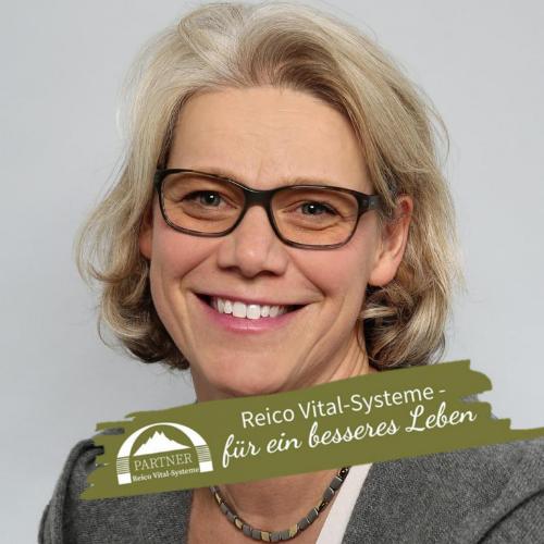 Claudia Hackenberger - Reico Vertriebspartnerin